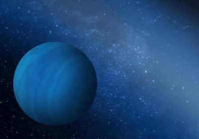 There are more homeless planets in the universe