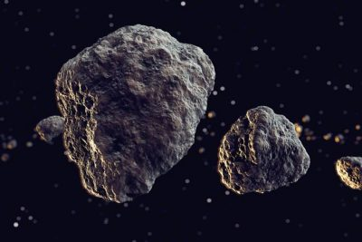 Tissint, a Moroccan meteorite
