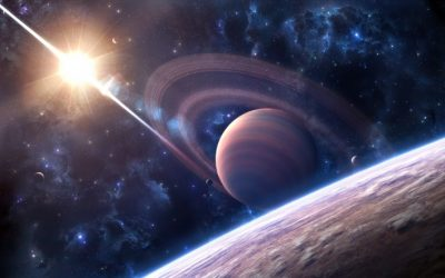 Interesting things about space objects.