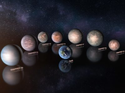 Most stars have habitable planets.